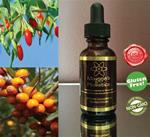 07 | Organic Goji Berry & Sea Buckthorn (2 Week Backorder)